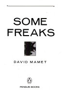 Some Freaks Book