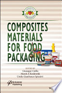 Composites Materials For Food Packaging Book PDF