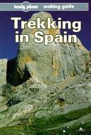 Trekking in Spain