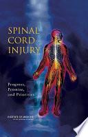 Spinal Cord Injury Book