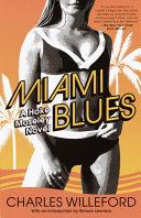 Pdf Miami Blues