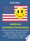 American Happiness Propaganda Book