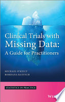 Clinical Trials With Missing Data Book PDF