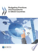 Budgeting Practices And Procedures In Oecd Countries