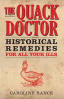 Quack Doctor [Pdf/ePub] eBook
