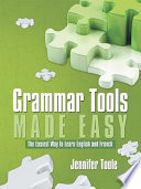 Grammar Tools Made Easy