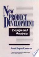 New Product Development Book