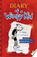 Diary Of A Wimpy Kid  Book 1  Book