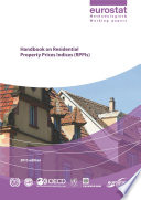 Handbook on Residential Property Price Indices Book