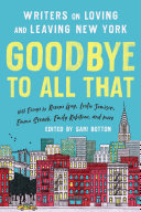Goodbye to All That (Revised Edition) Pdf/ePub eBook