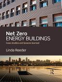 Net Zero Energy Buildings [Pdf/ePub] eBook
