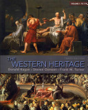 The Western Heritage   Prentice Hall Primary Source Documents in Western Civilization Dvd Book PDF