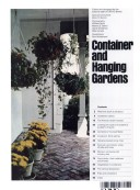 CONTAINER AND HANGING GARDENS