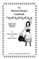 The Musical Theatre Cookbook