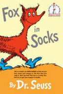 Fox in Socks Book