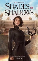 Shades of Shadows Pdf/ePub eBook