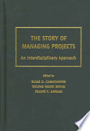 The Story Of Managing Projects Book PDF