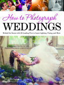 How to Photograph Weddings