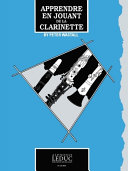 Learn as You Play: Clarinet (Clarinet)