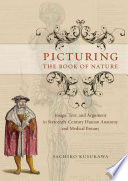 Picturing the Book of Nature