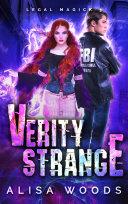 Verity Strange (Legal Magick 3) - Paranormal Romantic Suspense Pdf/ePub eBook