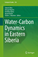 Water Carbon Dynamics in Eastern Siberia