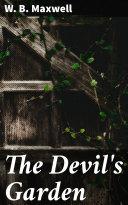 Pdf The Devil's Garden Telecharger