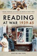 Reading at War, 1939–45 [Pdf/ePub] eBook