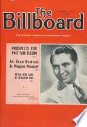 11. Jan. 1947