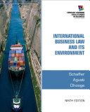 International Business Law and Its Environment [Pdf/ePub] eBook