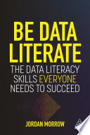 Be Data Literate Book