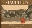 Mauritius 500 Early Postcards