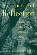 Forms of reflection: genre and culture in meditational writing