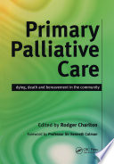Primary Palliative Care