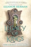 Legacy of Kings ebook