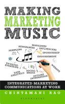 Making Marketing Music