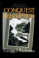 Conquest and Redemption Book