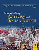 Encyclopedia of Activism and Social Justice Pdf/ePub eBook