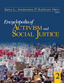 Pdf Encyclopedia of Activism and Social Justice