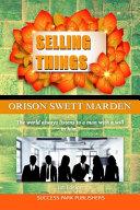Orison Swett Marden Books, Orison Swett Marden poetry book
