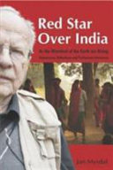Red Star Over India Book