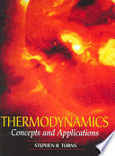 Thermodynamics  : Concepts and Applications , Band 1