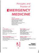Principles and Practice of Emergency Medicine