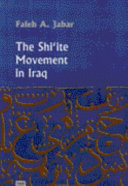 The Sh    ite Movement in Iraq