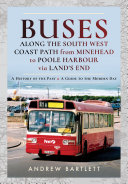 Pdf Buses Along The South West Coast Path from Minehead to Poole Harbour via Land's End Telecharger