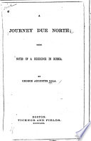 A Journey Due North
