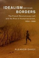 Idealism beyond Borders