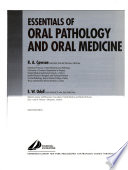 Essentials of Oral Pathology and Oral Medicine