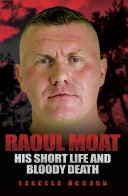 Raoul Moat Pdf/ePub eBook