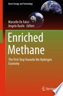 Enriched Methane Book